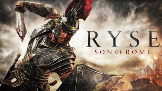 ryse son of roma