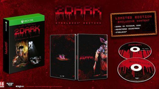 2dark steelbook edition