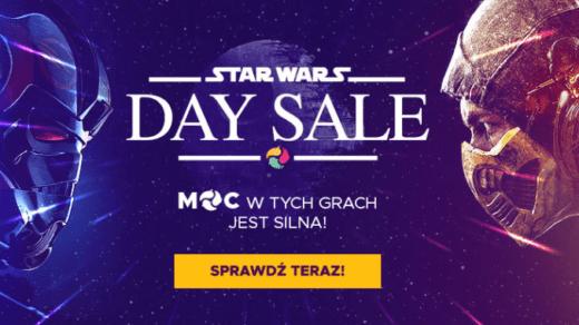 star wars day sale