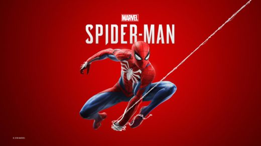 Marvel's Spider-Man Spider Man
