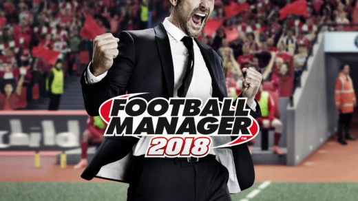 footbal manager 2018