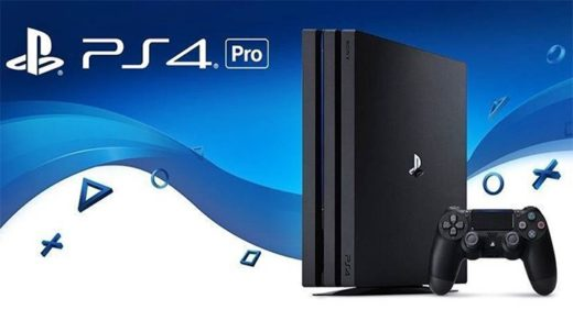 PlayStation 4 Pro PS4 Pro