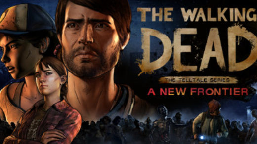 The Walking Dead - A Telltale Series: The New Frontier