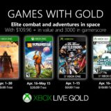 games with gold kwiecień 2019