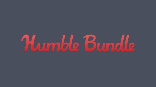 Humble Bundle, humblebundle
